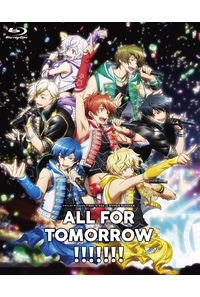 (BD)5次元アイドル応援プロジェクト「ドリフェス!」Presents FINAL STAGE at NIPPON BUDOKAN「ALL FOR TOMORROW!!!!!!!」LIVE Blu-ray