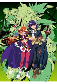 (BD)スレイヤーズREVOLUTION/EVOLUTION-R Blu-ray BOX【完全生産限定版】