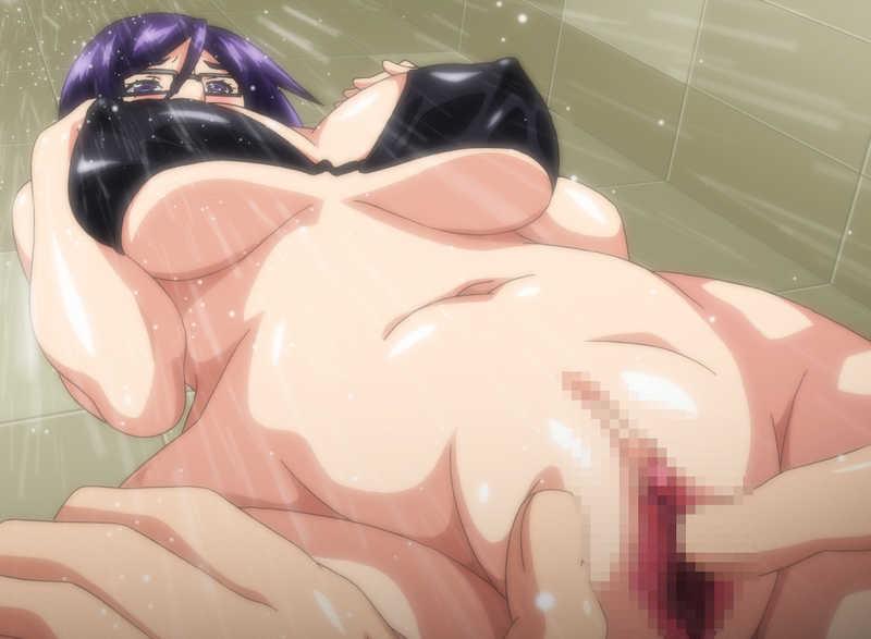 (DVD)OVAメガネnoメガミ #2