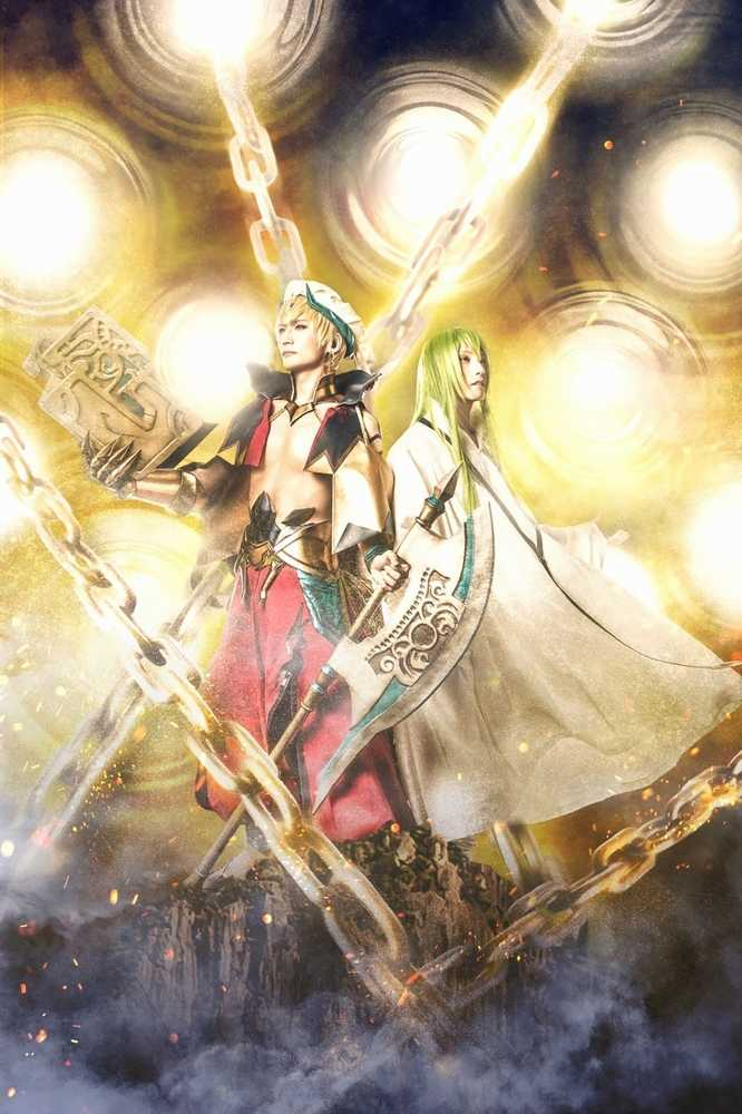 (DVD)Fate/Grand Order THE STAGE -絶対魔獣戦線バビロニア-(完全生産限定版)