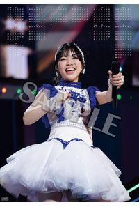 (BD/DVD)【特典】A3ポスターカレンダー((BD/DVD)石原夏織 1st LIVE「Sunny Spot Story」BD/DVD)