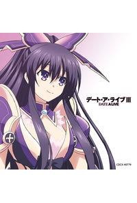 """(CD)「デート・ア・ライブIII」ミュージック・セレクション DATE A """"World"""" MUSIC"""