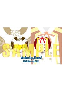 (BD)【特典】WUGメモリアル缶バッジ Cセット(2個セット)((BD)Wake Up, Girls! LIVE Blu-ray BOX)