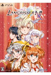 (PS4)ラングリッサーI&II(限定版)