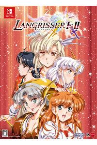 (NS)ラングリッサーI&II(限定版)