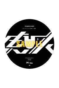 (CD)【特典】ピノキオピー・ライブ音源「アンテナ」CD -虎盤-((CD)零号/ピノキオピー)