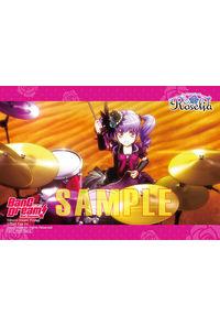 (CD)【特典】L判ブロマイド(宇田川あこver.)((CD)「BanG Dream! 2nd Season」エンディングテーマ Safe and Sound(Blu-ray付生産限定盤)(通常盤)/Roselia)