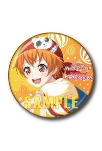 (CD)【特典】57mm缶バッジ(北沢はぐみver.)((CD)「BanG Dream!」ハイファイブ∞あどべんちゃっ(Blu-ray付生産限定盤)/ハロー、ハッピーワールド!)