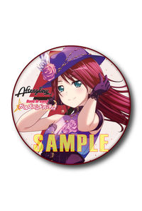 (CD)【特典】57mm缶バッジ(宇田川巴ver.)((CD)「BanG Dream!」Y.O.L.O!!!!!(Blu-ray付生産限定盤)/Afterglow)