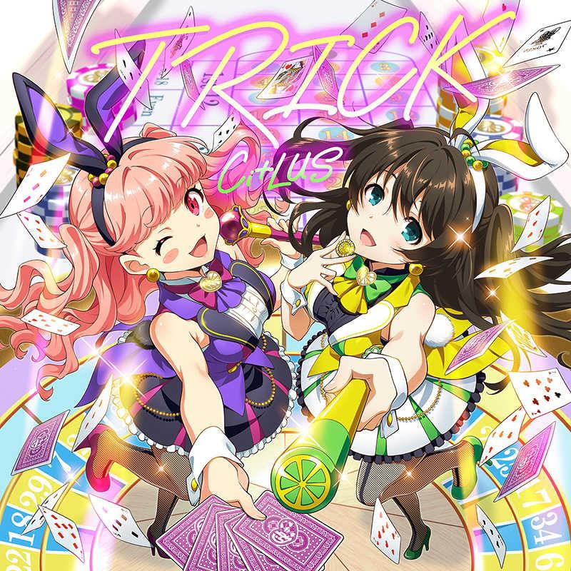 (CD)「Tokyo 7th シスターズ」TRICK(初回限定盤)/Ci+LUS