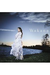 (CD)Wakana(初回限定盤B)LPサイズジャケット仕様/Wakana