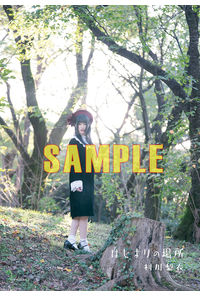 (CD)【特典】ブロマイドD(CD)「ピアノの森」第2シリーズ エンディングテーマ はじまりの場所(通常盤)/村川梨衣
