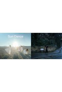 (CD)Sun Dance & Penny Rain(初回生産限定盤A)/Aimer