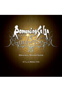(CD)Romancing SaGa Re;univerSe Original Soundtrack