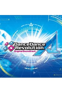 (CD)DanceDanceRevolution A Original Soundtrack