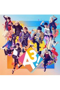 (CD)「MANKAI STAGE『A3!』~AUTUMN&WINTER 2019~」MUSIC Collection