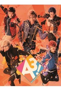(BD)MANKAI STAGE『A3!』~AUTUMN&WINTER 2019~(初演特別限定盤)