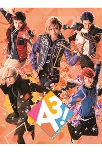 (BD)MANKAI STAGE『A3!』~AUTUMN&WINTER 2019~(通常盤)