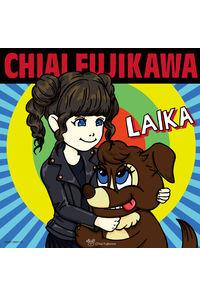 (CD)ライカ(初回限定盤A)/藤川千愛