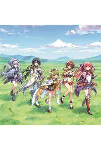 (CD)『天華百剣 -斬-』キャラクターソングアルバム「百華繚乱」