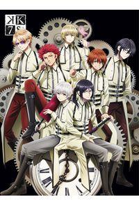 (BD)K SEVEN STORIES Blu-ray BOX SIDE:TWO(期間限定版)
