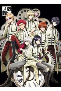(DVD)K SEVEN STORIES DVD BOX SIDE:TWO(期間限定版)