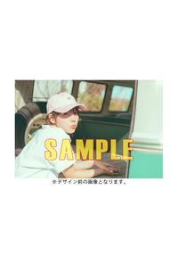 (BD/DVD)【特典】A3ポスター(複製サイン&コメント入り)((BD/DVD)UCHIDA MAAYA New Year LIVE 2019「take you take me BUDOKAN!!」/内田真礼)