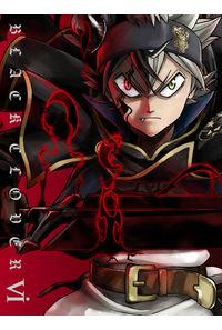 (BD)ブラッククローバー Chapter VI