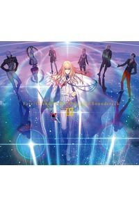 (CD)Fate/Grand Order Original Soundtrack III