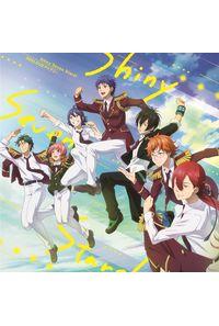 (CD)「KING OF PRISM -Shiny Seven Stars-」オープニングテーマ/劇場用エンディングテーマ Shiny Seven Stars!/366LOVEダイアリー