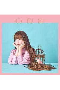 (CD)「超可動ガール1/6」エンディングテーマ ONE/東城陽奏