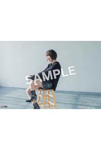 (CD)【特典】オリジナル・ポストカード(とらのあなVer.)((CD)FRAGMENT/藍井エイル)