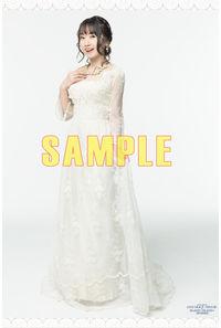 (BD/DVD)【特典】B2タペストリー((BD/DVD)NANA MIZUKI LIVE GRACE -OPUSIII-×ISLAND×ISLAND+)