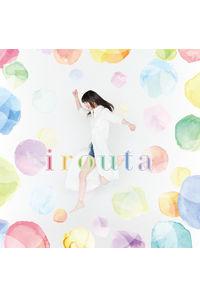 (CD)松井恵理子のにじらじっ!テーマソングCD「irouta」