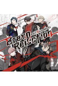 (CD)「BAKUMATSUクライシス」オープニングテーマ Brave Rejection(特装盤)/Hi!Superb