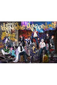 (CD)ヒプノシスマイク -Division Rap Battle- 1st FULL ALBUM「Enter the Hypnosis Microphone」初回限定 LIVE盤