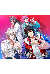 (CD)ヒプノシスマイク -Division Rap Battle- 1st FULL ALBUM「Enter the Hypnosis Microphone」初回限定 Drama Track盤