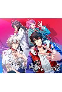 (CD)ヒプノシスマイク -Division Rap Battle- 1st FULL ALBUM「Enter the Hypnosis Microphone」初回限定 Drama Track盤