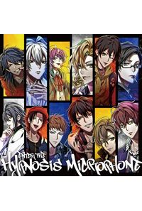 (CD)ヒプノシスマイク -Division Rap Battle- 1st FULL ALBUM「Enter the Hypnosis Microphone」通常盤