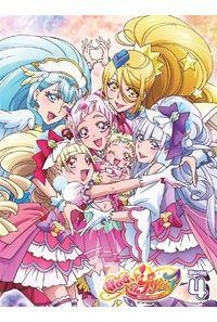 (BD)HUGっと!プリキュア vol.4 Blu-ray