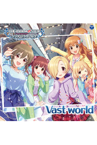 (CD)THE IDOLM@STER CINDERELLA GIRLS STARLIGHT MASTER 27 Vast world