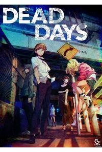 (PC)DEAD DAYS