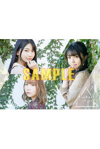 (CD)【特典】オリジナルブロマイド((CD)TryAgain(初回限定盤・通常盤)/TrySail)