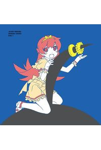 (CD)歌物語2 -<物語>シリーズ主題歌集-(完全生産限定盤DVD付き)