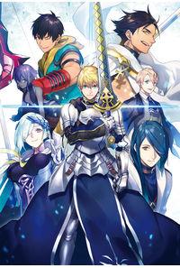 (CD)Fate/Prototype 蒼銀のフラグメンツ Drama CD & Original Soundtrack 5 -そして、聖剣は輝く-