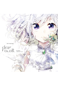 (CD)clear / CoLoR(通常盤)/YuNi