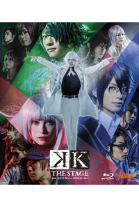 (BD)舞台「K RETURN OF KINGS」