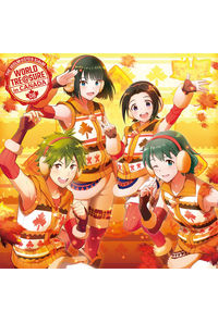 (CD)「アイドルマスター SideM」THE IDOLM@STER SideM WORLD TRE@SURE 08
