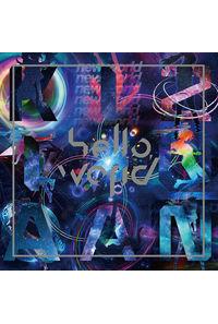 (CD)hello, world(通常盤)/Kizuna AI