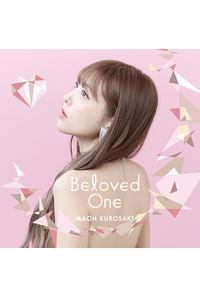 (CD)Beloved One(通常盤)/黒崎真音